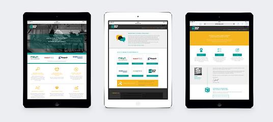 Magnetic London Web Design Agency