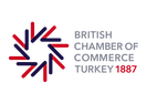 British Chamber of Commerce Turkey Logo