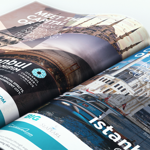 Why is Print Design Still Relevant in Today's Digital World?