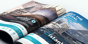 A print work for MIPIM
