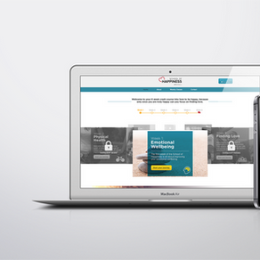Our latest project with eHarmony has gone live!