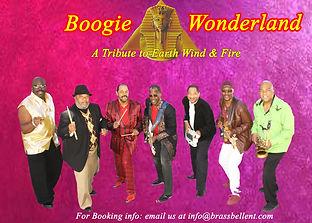 Boogie Wonderland - Promo Pic -   3-24-1