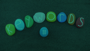 SEO Keywords to Bump Your Site Up