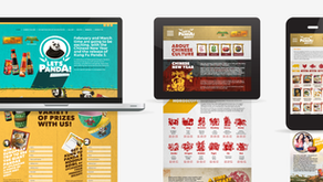 Magnetic's Innovative Web Design Service