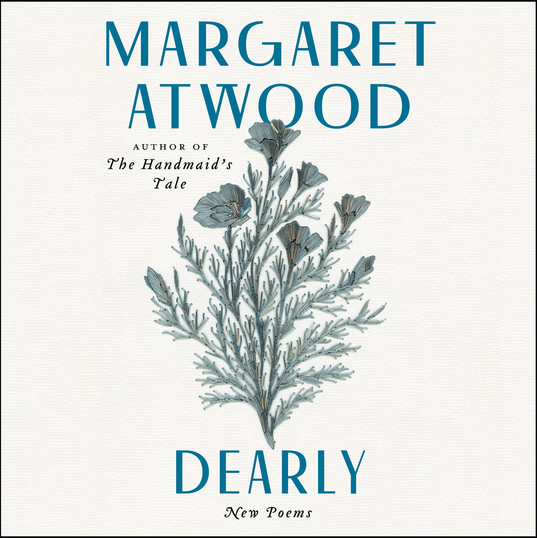 Dearly by Margaret Atwood