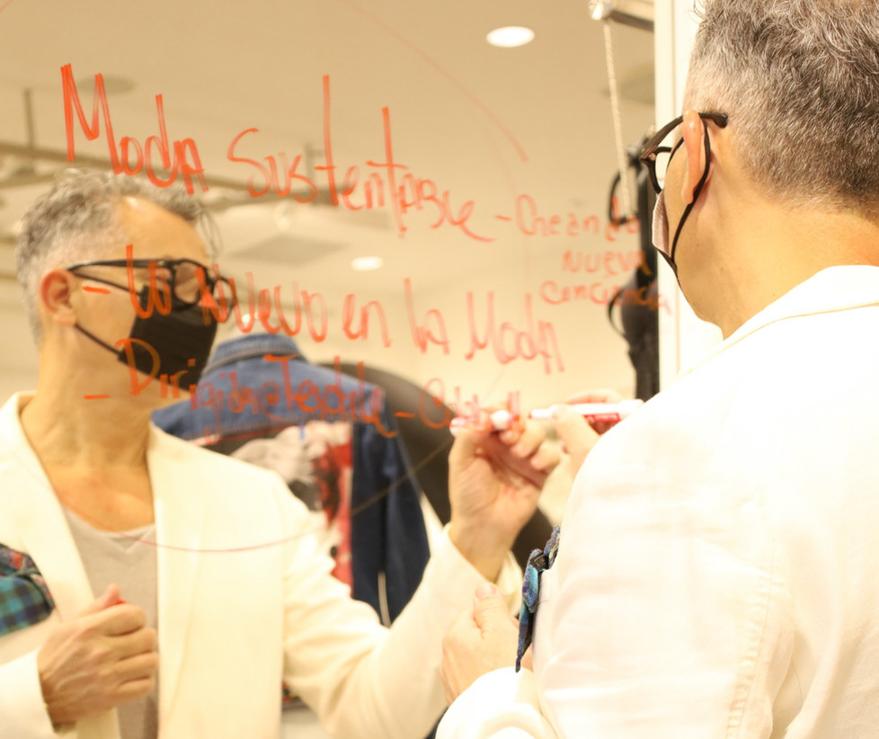 The newest tendency: Sustainability and Fashion Ethic