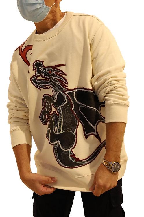 Dragon Breath Sweater