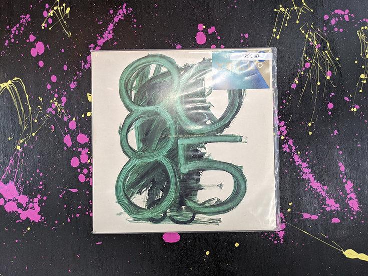 Yello - 1980-1985 The New Mix In One Go - Vinyl