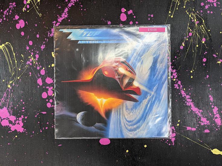 ZZ Top - Afterburner - Vinyl