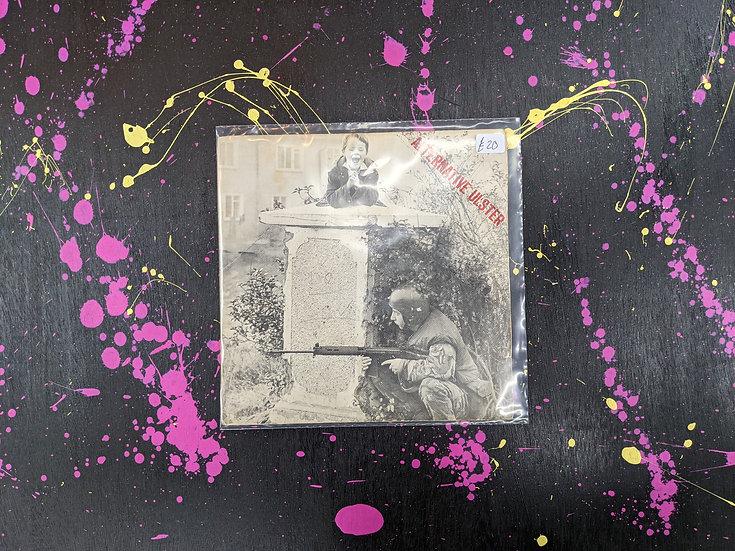 Stiff Little Fingers - Alternative Ulster - Vinyl