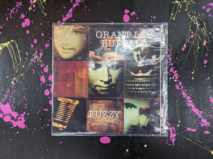 Grant Lee Buffalo - Fuzzy - Vinyl
