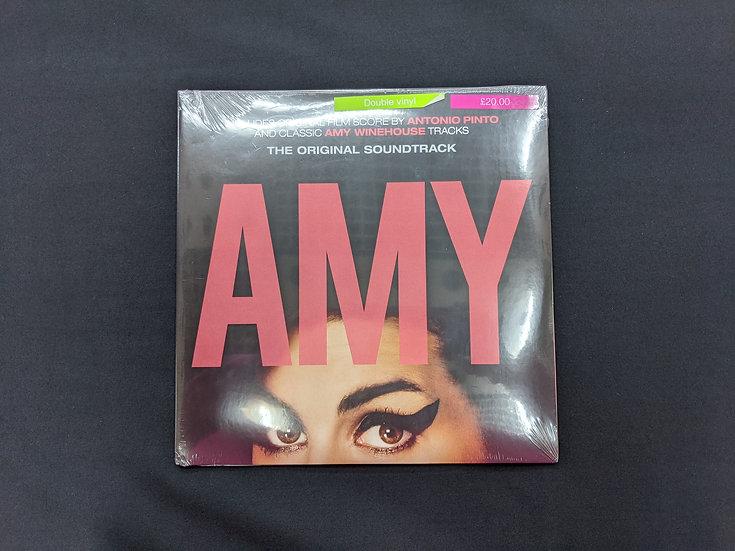 Amy - The Original Soundtrack by Amy Winehouse