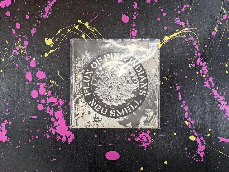 Flux of Pink Indians - Neu Smell - Vinyl