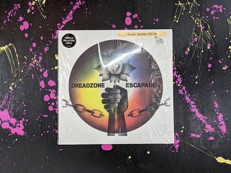 Dreadzone - Escapades - Vinyl