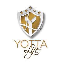 YOTTA branding designed by Van Tilborg Peter