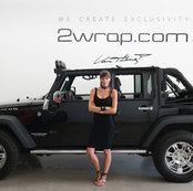 Carwrap make-over ASTRID