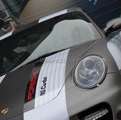 Porsche 996 CARWRAP