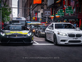 Awesome pictures taken in NEW YORK