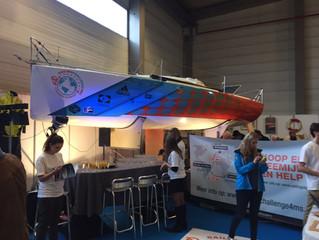 Sailing Challenge 4ms