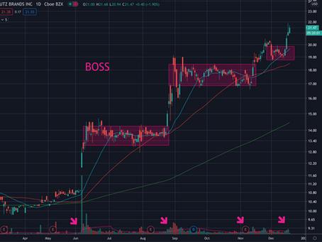 Boss Trades
