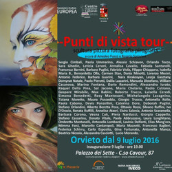 Punti di Vista Tour - Orvieto
