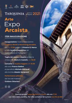 Arte Expo Arcaista