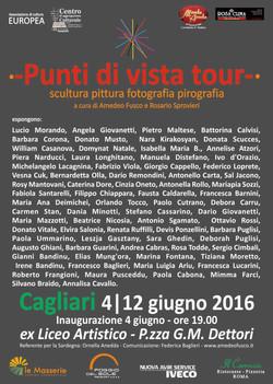 Punti di Vista Tour - Cagliari