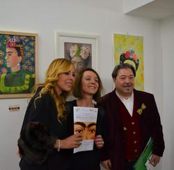 Omaggio a Frida