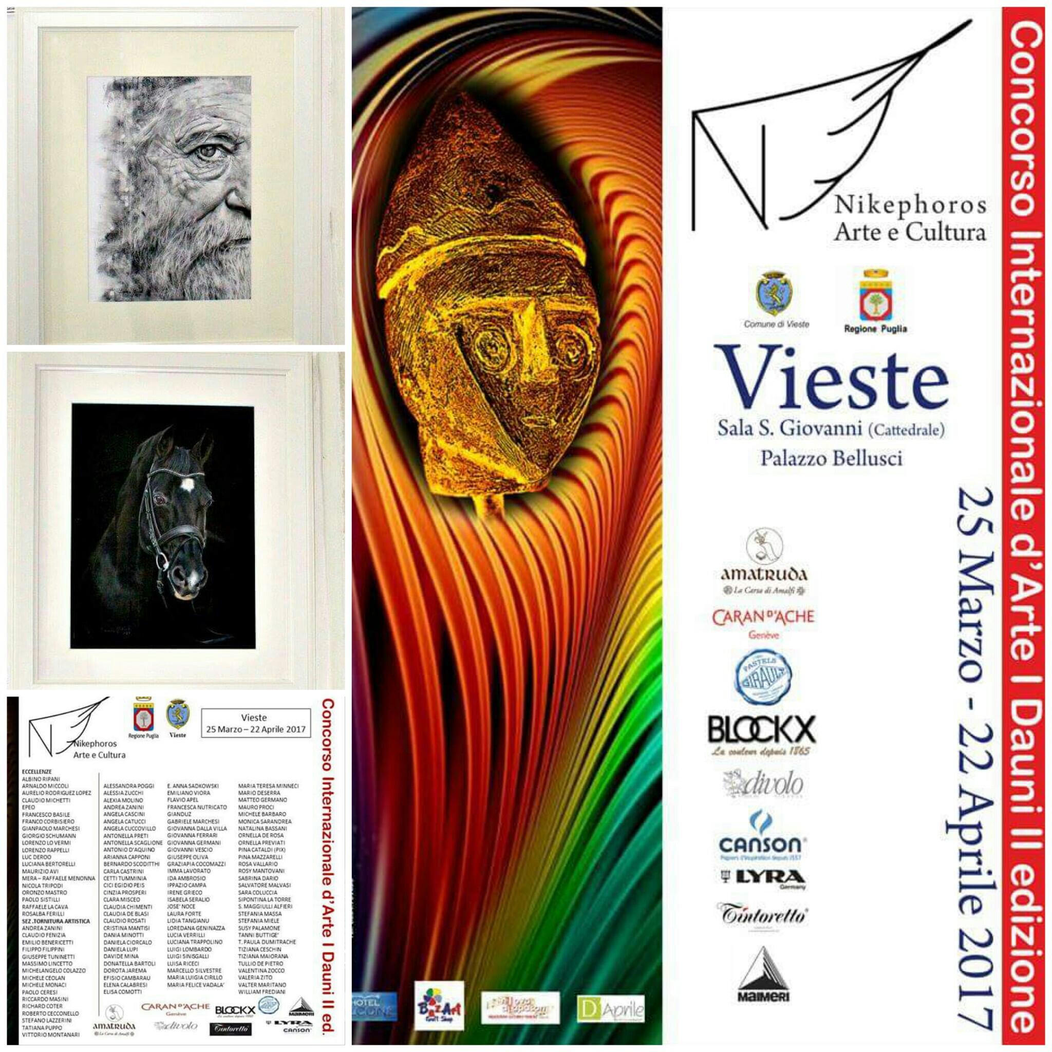 Concorso Internazionale d'Arte