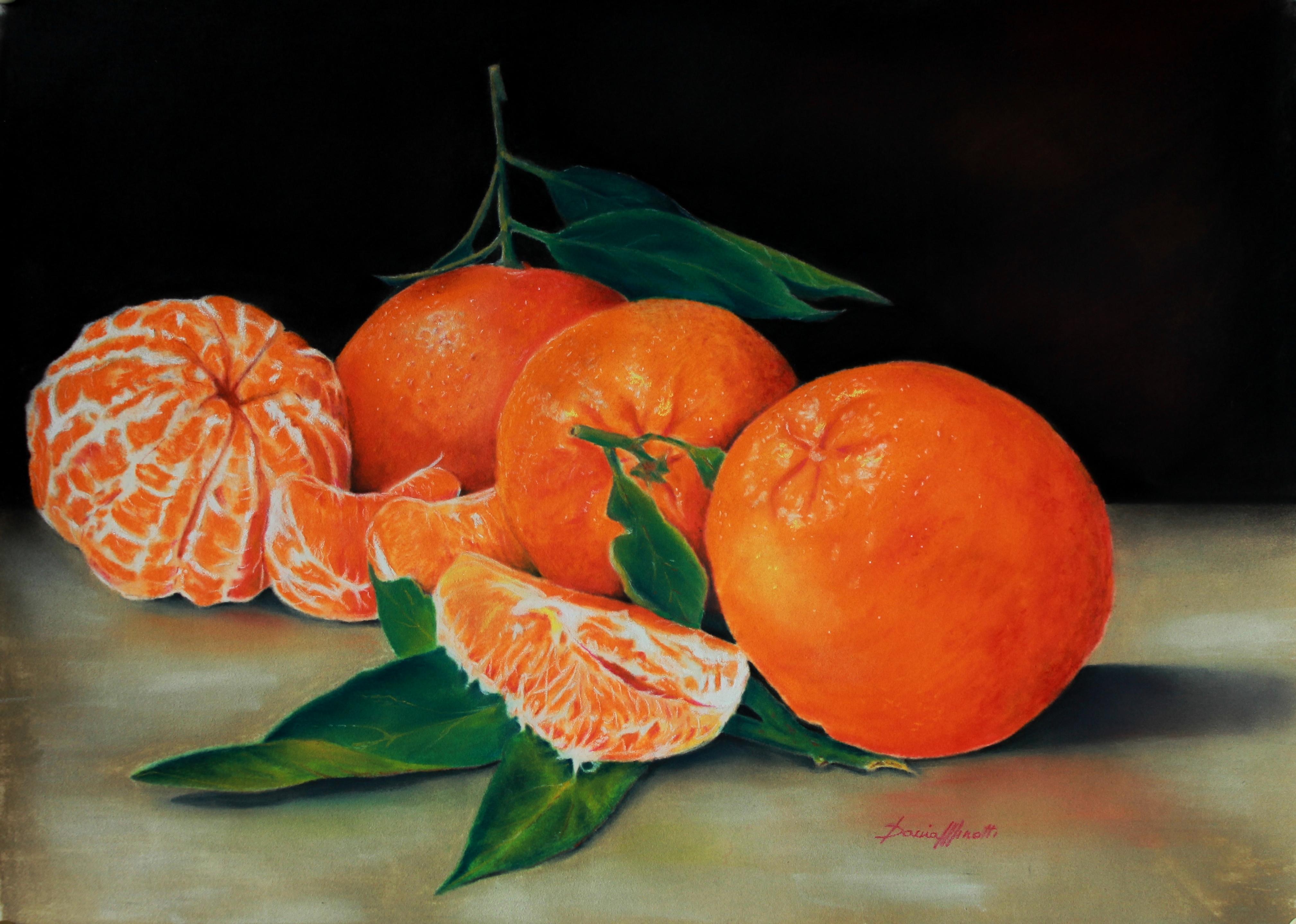 Profumo di agrumi - Citrus scent