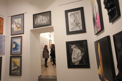 Flyer Art Gallery