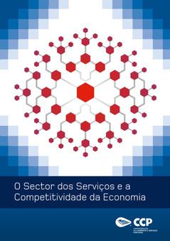 O Sector dos Serviços e a Competitividade da Economia