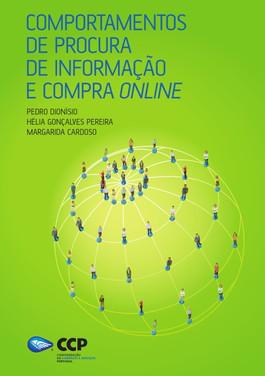 """""""OS COMPORTAMENTOS DE PROCURA DE INFORMAÇÃO E COMPRA ONLINE"""""""