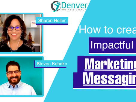 How to Create Impactful Marketing Messaging