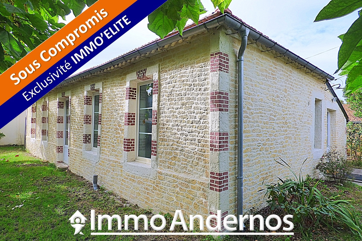 IMMO-ANDERNOS - SOUS COMPROMIS