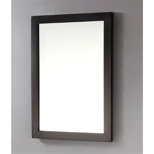 Modern Black Vanity Mirror
