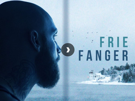 """Se dokumentaren """"Frie fanger"""""""