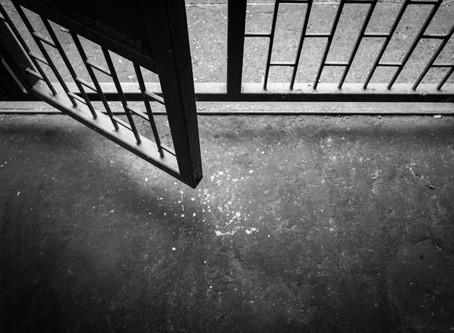 """""""En dag skal alle som sitter i fengsel ut igjen. Da blir de noens nabo."""""""