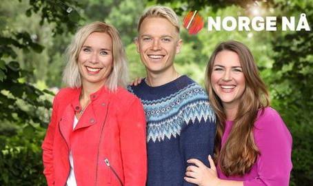"""SFL på """"Norge nå"""" - NRK1"""