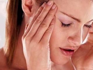 Stress-induced dental problems