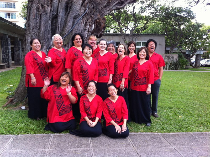 Midpac Choir