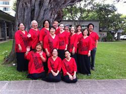 Midpac Choir