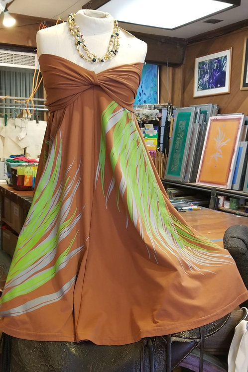 Sienna Hula Holoholo D77 Dress