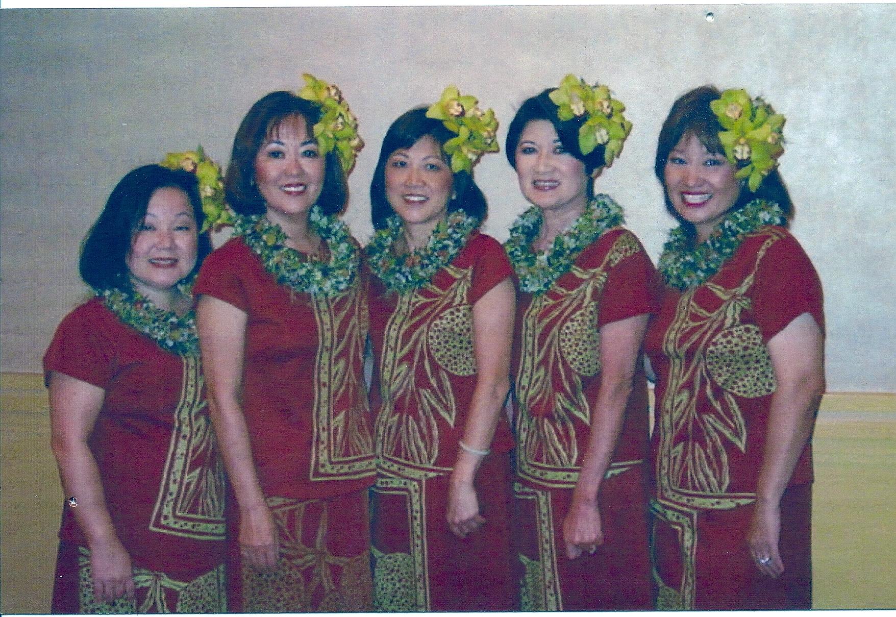 Makaleka's Moms