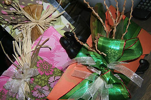 Gift Wrap -shipping cost