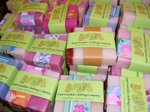 Yummy Scents - All Natural Olive Oil Soap