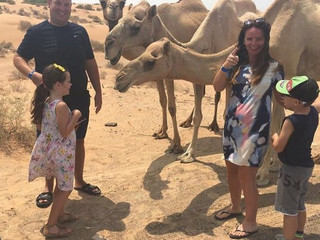 Anguish for Edinburgh family as innocent father held in Dubai over counterfeit money mix up