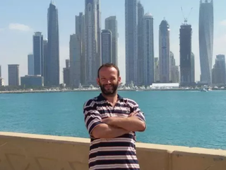 """Another Scottish victim of the UAE legal system comes forward - """"2 years detained in Dubai for"""