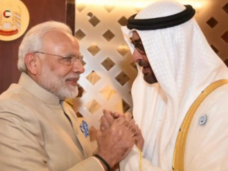 Expanding Indo-UAE ties unsettling in light of Latifa incident
