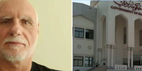 CANADIAN WHISTLEBLOWER TO REMAIN IN UAE PRISON OVER OUTRAGEOUS DUBAI COURTS TECHNICALITY